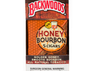 Buy Backwoods Honey Bourbon online